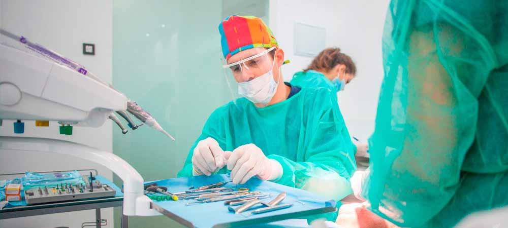 Estética Dental en Sevilla