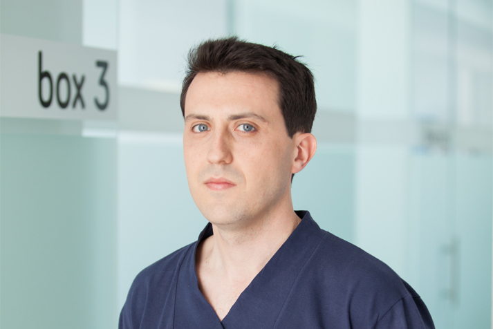 Doctor Álvaro López