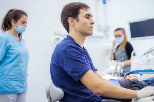 slow dentistry Dr. Borja Bernabeu
