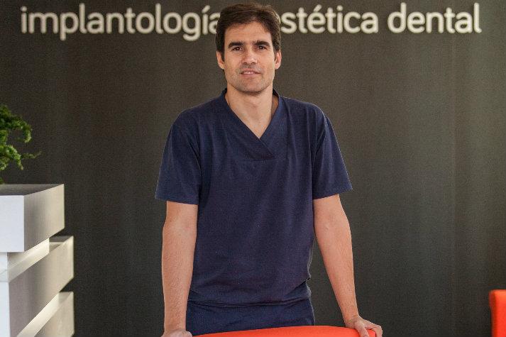 Borja Bernabeu
